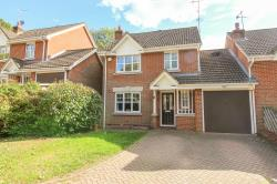 Detached House For Sale  High Wycombe Buckinghamshire HP15