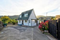 Detached House For Sale  Newport Gwent NP11