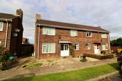 Semi Detached House For Sale  St Athan Glamorgan CF62
