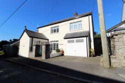 Detached House For Sale  Penmark Glamorgan CF62