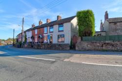 Terraced House For Sale  High Lane Staffordshire ST6