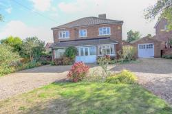 Detached House For Sale  Wrawby Lincolnshire DN20