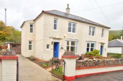 Semi Detached House For Sale  Fairlie Ayrshire KA29