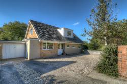 Detached House For Sale  Brent Knoll Somerset TA9