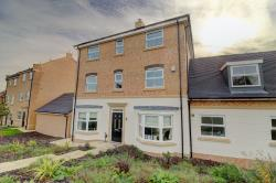 Detached House For Sale  Wakefield West Yorkshire WF1