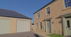 Semi Detached House For Sale  Wetherby West Yorkshire LS23