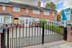 Terraced House For Sale  Birmingham West Midlands B34