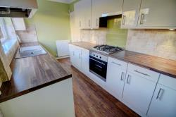 Terraced House For Sale  High Green South Yorkshire S35
