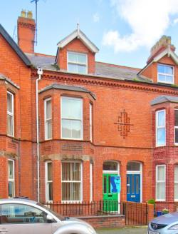 Terraced House For Sale  Beaumaris Isle Of Anglesey LL58
