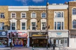 Terraced House For Sale  London Greater London W9