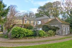 Detached House For Sale  Redruth Cornwall TR16