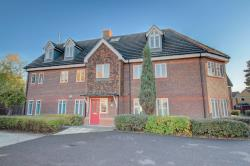 Flat For Sale Southgate Crawley Surrey RH10