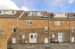 Terraced House For Sale  Feltham Middlesex TW14