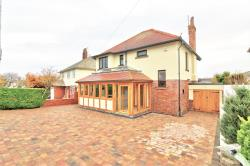 Detached House For Sale  Llandudno Conwy LL30