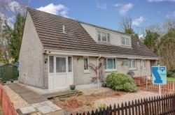 Semi Detached House For Sale  Newton Stewart Dumfries and Galloway DG8