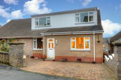 Semi Detached House For Sale  Dunblane Stirlingshire FK15