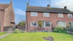 Semi Detached House For Sale Tydd Gote Wisbech Cambridgeshire PE13