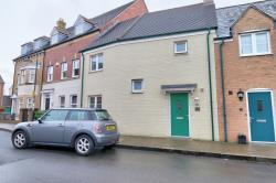 Terraced House For Sale  Swindon Wiltshire SN1