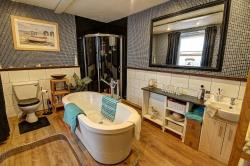 Terraced House For Sale  ST AUSTELL Cornwall PL26