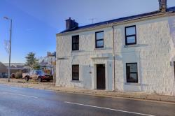 Terraced House For Sale  Sanquhar Dumfries and Galloway DG4