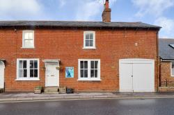 Terraced House For Sale  Salisbury Wiltshire SP5