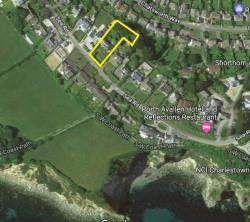 Detached House For Sale  Carlyon Bay Cornwall PL25