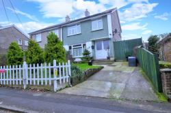 Semi Detached House For Sale  Backwell Somerset BS48