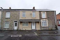 Terraced House For Sale  Swansea Glamorgan SA1