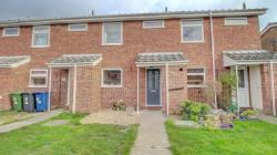 Terraced House For Sale  Huntingdon Bedfordshire PE28