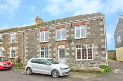 Flat For Sale St. Newlyn East Newquay Cornwall TR8