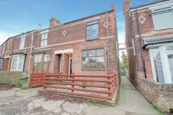 Terraced House For Sale Hedon Hull East Riding of Yorkshire HU12