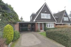 Detached House For Sale  Littlethorpe Leicestershire LE19