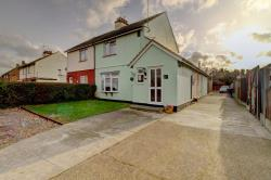 Semi Detached House For Sale  Rochford Essex SS4