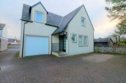 Detached House For Sale  Biggar Scottish Borders ML12