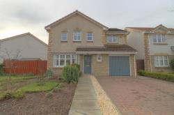 Detached House For Sale  Balmullo Fife KY16