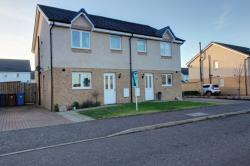Semi Detached House For Sale  Bathgate West Lothian EH48