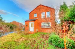 Detached House For Sale  Glasgow Glasgow City G23