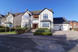 Detached House For Sale Belfast Road Newtownards Down BT23