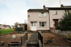 Terraced House For Sale  Thornhill Dumfries and Galloway DG3
