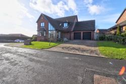 Detached House For Sale  Newtownards Down BT23