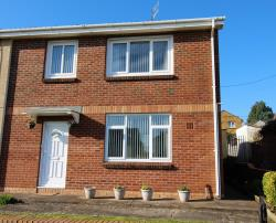 Terraced House For Sale  Llanelli Carmarthenshire SA14