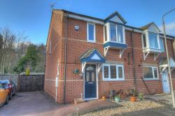 Semi Detached House For Sale  Colwick Nottinghamshire NG4
