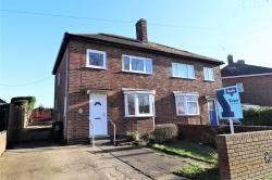 Semi Detached House For Sale  Corby Northamptonshire NN17