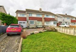 Semi Detached House For Sale  Caldicot Monmouthshire NP26