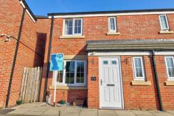 Semi Detached House For Sale  Rotherham South Yorkshire S66