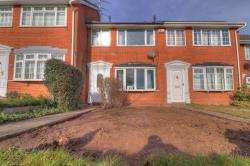 Terraced House For Sale  Deeside Flintshire CH5
