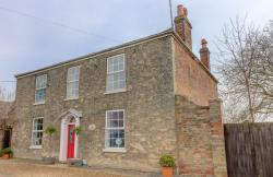 Detached House For Sale  Walton Highway Cambridgeshire PE14