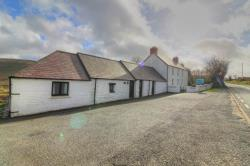 Detached House For Sale  Crymych Pembrokeshire SA41