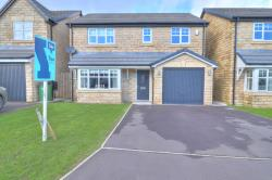 Detached House For Sale  Bacup Lancashire OL13