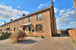 Terraced House For Sale  Forfar Angus DD8